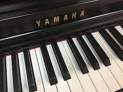 Yamaha Clavinova replacement key ( select key required )
