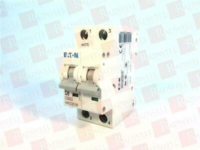 Eaton Corporation Wmzs2D08 / Wmzs2D08 (New In Box)