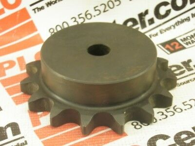 Martin Sprocket & Gear Inc 80B15-3/8 / 80B1538 (Used Tested Cleaned)