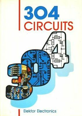 304 Circuits (300 Series) Paperback Book The Cheap Fast Free Post