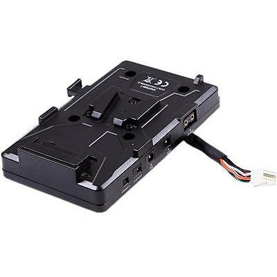 LanParte VBP-04 V-Mount Battery Back Pinch For BlackMagic URSA Mini UK Stock