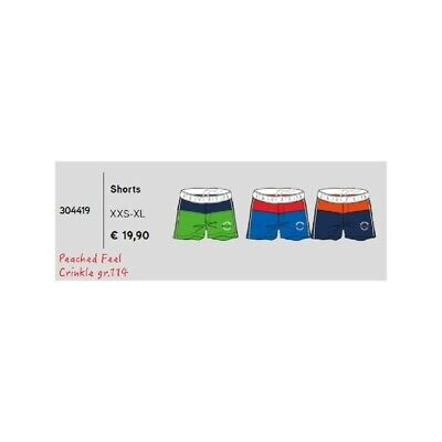 Costume Junior A Pantaloncino Champion 304419