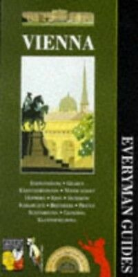Vienna (Everyman Citymap Guides) by Unknown Paperback Book The Cheap Fast Free