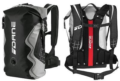 Dane Motorcycle backpack KENT, waterproof, 45 Litre