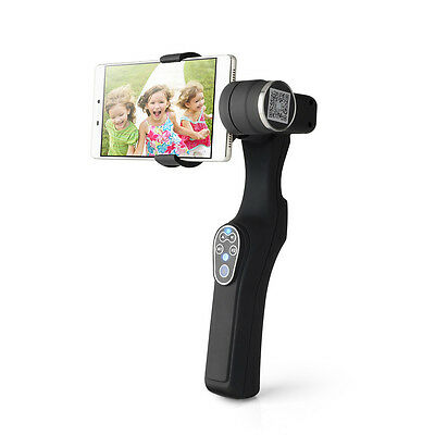 JJ-1 2-Axis Handheld Gimbal Brushless Stabilizer for Smart Phone iPhone Samsung