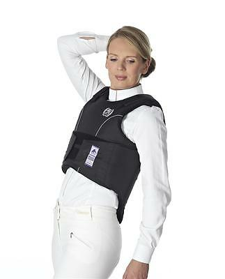 Just Togs Maxi Flex Horse Riding Body Protector BETA 2009 Level 3 unisex