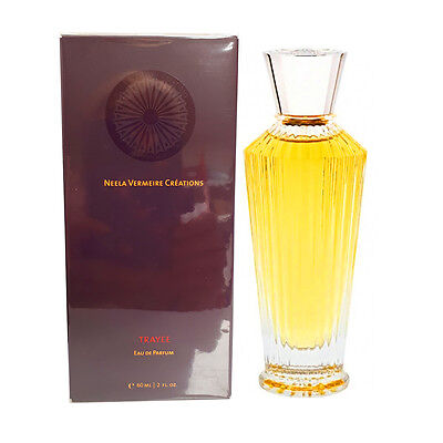 Neela Vermeire Creations Trayee Eau De Parfum Spray 60Ml