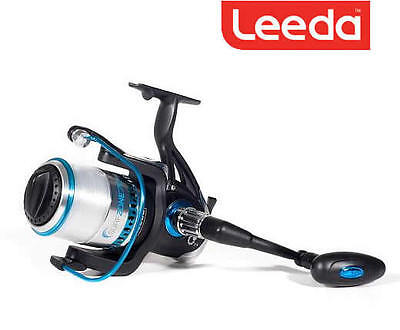 Leeda Surf Zone 70 Reel - Sea Fishing Reel & 15lb Line - C0761