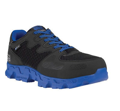 Timberland PRO Powertrain Men's Alloy Safety Toe ESD SD Work Shoes  92654