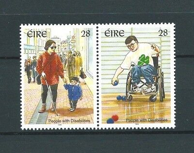 IRLANDE - 1996 YT 961 à 962 - TIMBRES NEUFS** LUXE