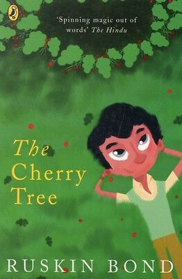 The Cherry Tree (Paperback), Bond Ruskin, 9780143332459
