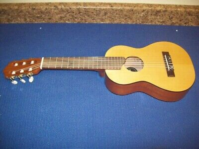 NEW - Yamaha GL1 Guitalele Guitar/Ukulele With Gigbag!