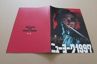 Escape To New York Russell Pleasence Van Cleef Program From Japan (April 12)