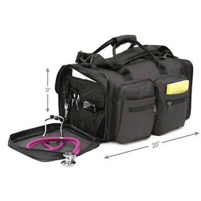 Hopkins Professional Healthcare Carry All Bag (530823) BRAND NEW! SHIPS FREE!