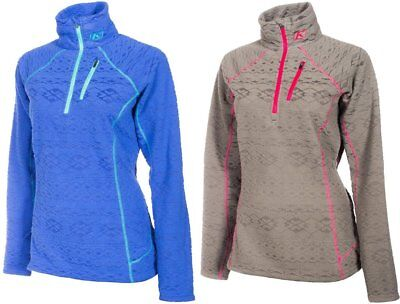 Klim Womens Equinox Insulated Thermal Snowmobile Pullover