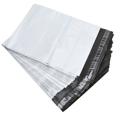 1000 6x9 2.5 Mil Privacy Shield Bags Poly Mailers Envelopes Shipping Self Seal