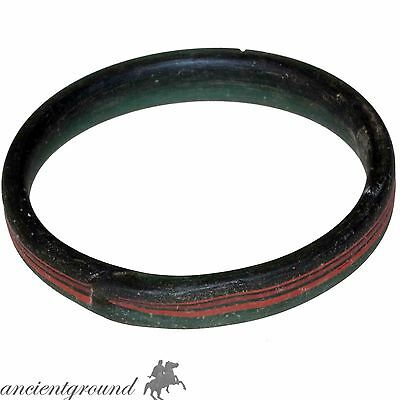 Scarce Byzantine Glass Colored Bracelet Circa 700-1000 Ad