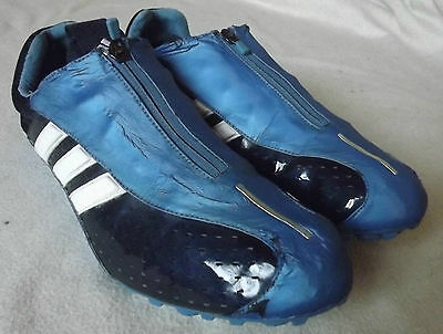 Adidas..uk 12..track & Field Competition Running Spikes Trainers Shoes Sports