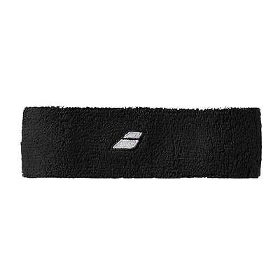 Babolat Unisex Mens Womens Cotton Tennis Squash Running Headband *NEW 2017*