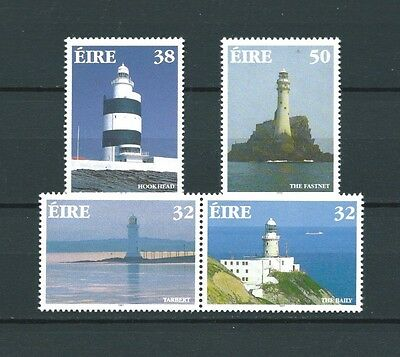IRLANDE - 1997 YT 1010 à 1013 PHARES - TIMBRES NEUFS** LUXE