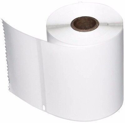 4 Roll 4x6 220/Roll Thermal Labels Compatible for Dymo 4XL LabelWriter 1744907