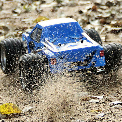 Wltoys A979 1/18 2.4G 4WD RC Truck 50KMH High Speed Racing Truck Remote Control