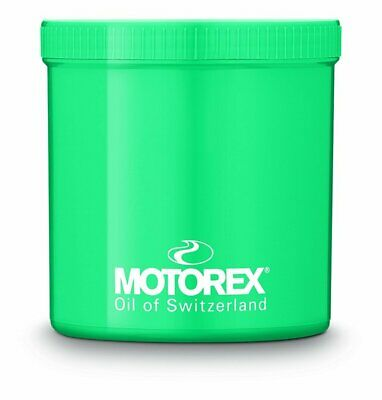 "MOTOREX Fett ""Bike Grease"", 850 g"