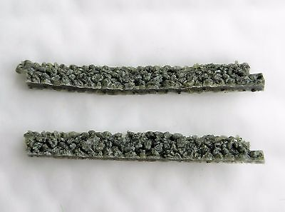 Farm Stone Walling Jdswn ~ Scenery For Model Rail N Scale, Brand New