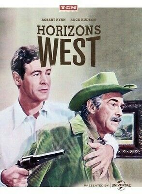 Horizon's West [New DVD] Manufactured On Demand, NTSC Format
