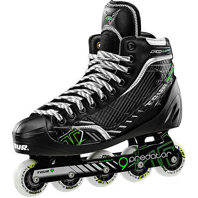Tour Hockey Adult Fb-Lg72 Inline Goalie Skates