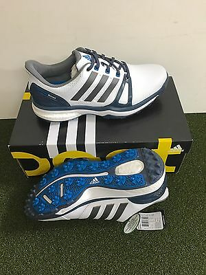 New Adidas Men's Adipower Boost 2 Golf Shoes Size: 9 US