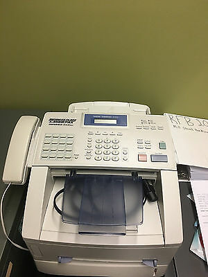 """""""used""""- Brother Intellifax 4750E Business Class Laser Fax  -Pick Up Only!"""