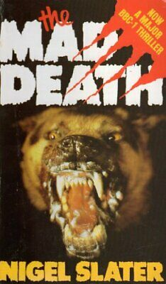 Mad Death by Slater, Nigel Paperback Book The Cheap Fast Free Post