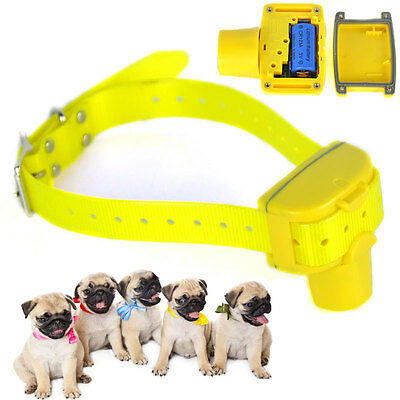 Waterproof Sport Dog Sounds Beeper Collar Training and Hunting with Safe Strap