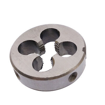 US Stock HSS 12mm x 1.25 Metric Die Right Hand Thread M12 x 1.25mm Pitch