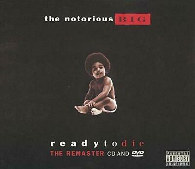 The Notorious B.I.G. - Ready To Die (Remastere... - The Notorious B.I.G. CD YWVG
