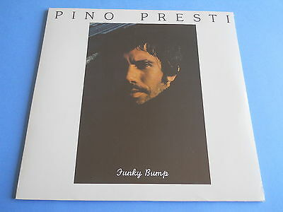 Pino Presti - Funky Bump - Sealed