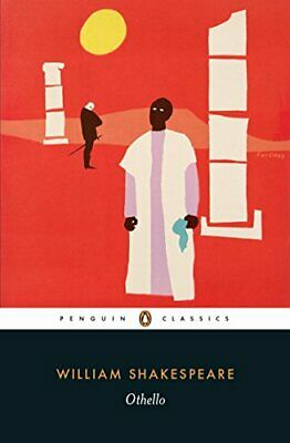 Othello (Penguin Shakespeare) by Shakespeare, William Book The Cheap Fast Free