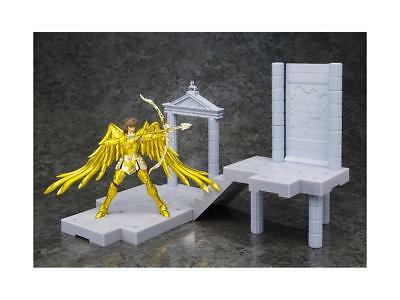 Saint Seiya Panoramation-Sagittarius Aiolos  Action Figure Bandai