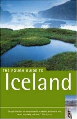 The Rough Guide to Iceland (Edition 2) (Rough Gui... by Proctor, James Paperback