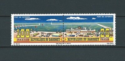 Dahomey - 1965 Yt 224A - Timbres Neufs** Luxe