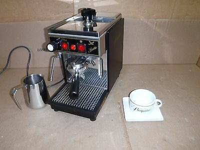 Nice Pasquini Model Livietta Espresso Machine 110V With Cup