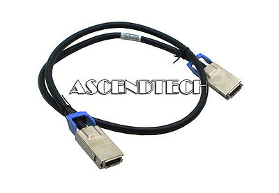 Genuine Hp 444477-B22 Bladesystem C-Class 10Gbe-Cx4 1M Ethernet Cable 444475-002