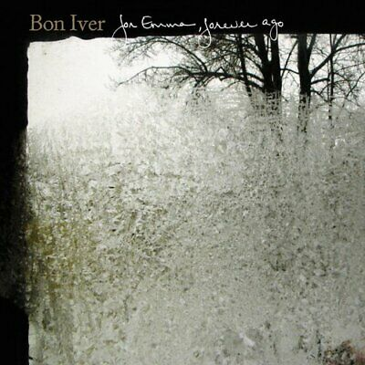 Bon Iver - For Emma Forever Ago - Bon Iver CD N4VG The Cheap Fast Free Post The