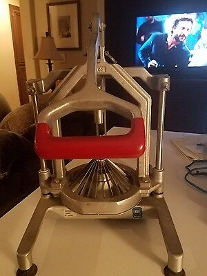 LINCOLN REDCO Easy Flowering/Blooming Onion Cutter 550N