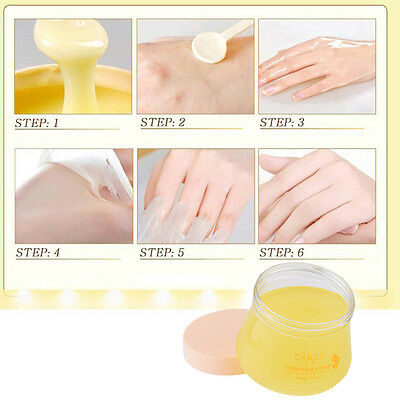 Paraffin Wax Mask Skin Hand Spa Moisturizing Milk Honey Anti Wrinkle Hot