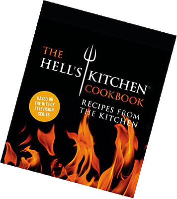 Hell\'s Kitchen Cookbook – Home Image Ideas