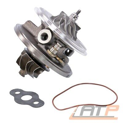 1x RUMPFGRUPPE ABGAS-TURBO-LADER BMW 3-ER E46 320 d Cd td