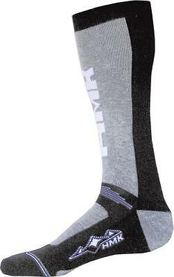 HMK Summit Socks Black Medium