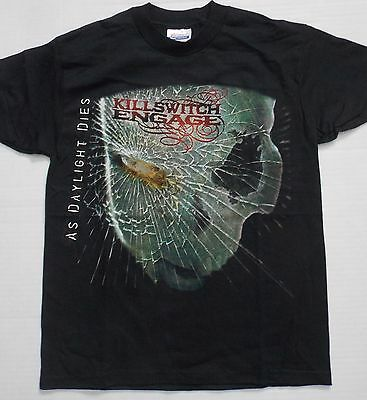 Killswitch Engage- NEW YOUTH CHILD Daylight T Shirt- Medium FREE SHIP TO U.S.!